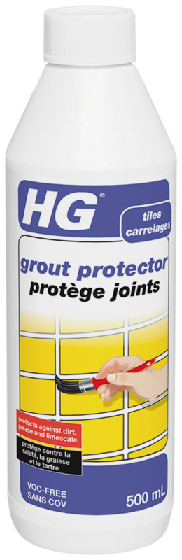HG Grout Protector