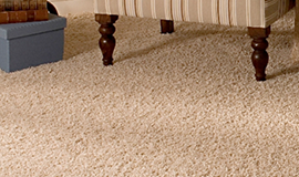Carpet, vinyl and other flooring