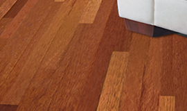 Parquet, laminate and wooden flooring
